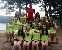 Lexington H.S. XC Team